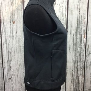 adidas Jackets & Coats - Adidas Women's ClimaWarm Black Vest Size S